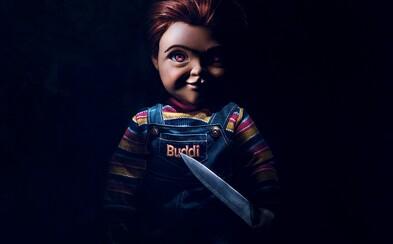 Zabijak Chucky s hlasom Marka Hamilla sa stane robotickým sadistom ovládaným nebezpečným hackerom