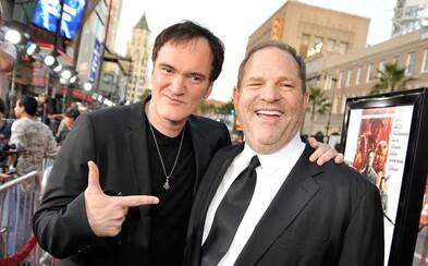 """""""Zabijem tvoju rodinu!"""" kričal na svojich zamestnancov opätovne obžalovaný producent Harvey Weinstein"""