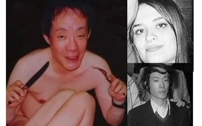 Zabil a zkonzumoval ženu, ale stal se celebritou. Japonský kanibal utekl spravedlnosti a dodnes svobodně žije v Tokiu
