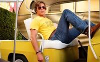 Zabil Cliff Booth vo Vtedy v Hollywoode svoju manželku? Brad Pitt pozná odpoveď