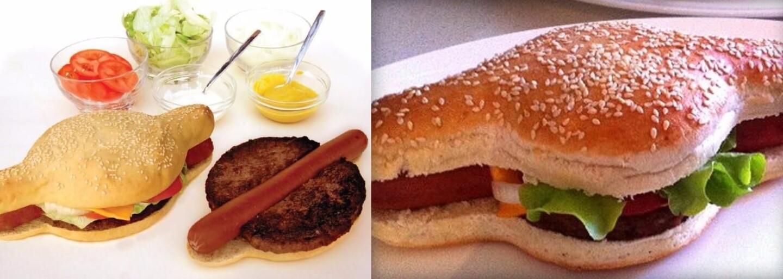Zapomeň na burger a hot dog, na scénu přichází Hamdog. Nepochopený hybrid má vlastní patent a čeká ho rozšiřování