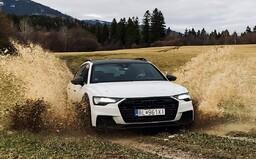 Zabudni na SUV! Prevetrali sme novú geniálnu alternatívu od Audi (test)
