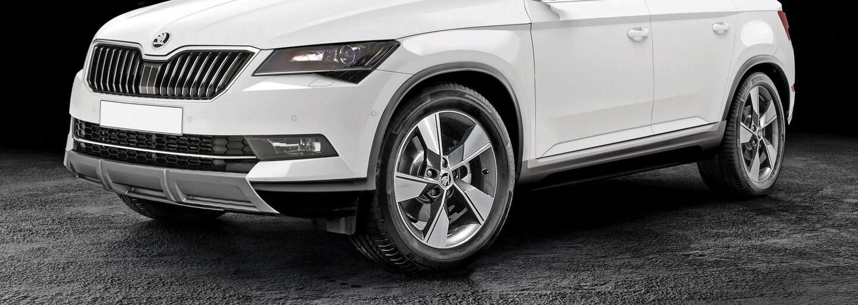Zabudnite na Snowmana, novým SUV od Škody bude Kodiak, ktorý prinesie viacero noviniek