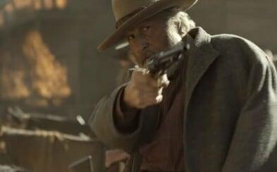 Zabudnite na Westworld! Nový westernový seriál od Netflixu sa prezentuje úžasným trailerom plným zabíjania a bezbožného západu