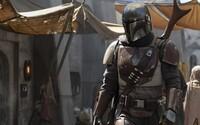 Začal sa natáčať drahý Star Wars seriál. Akčné príbehy Mandaloriana po páde Impéria natočí aj režisér Thor: Ragnarok