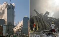 Záchranáři, kteří pomáhali po teroristickém útoku z 11. září, mají zvýšené riziko rozvoje rakoviny