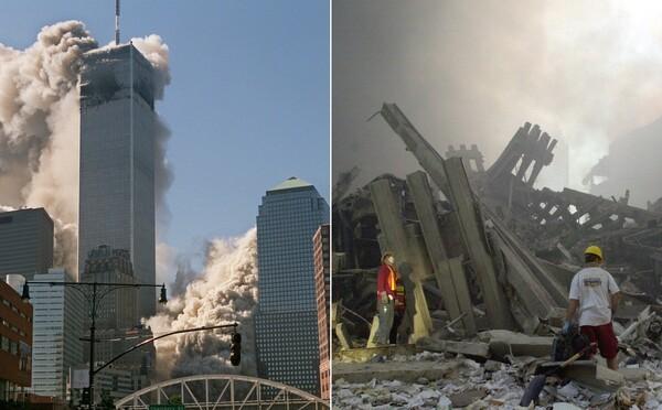 Záchranári, ktorí pomáhali po teroristickom útoku 11. septembra, majú zvýšené riziko rozvoja rakoviny