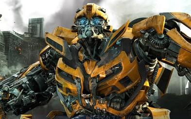 Zachráni Transformers univerzum Bumblebee? Podľa zákulisných zdrojov jeho sólovka totiž reštartuje celý príbeh