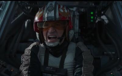 Zachraňte rebely, zachraňte naději. Rogue One přilétá s dalšími výbušnými záběry