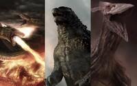 Začíná natáčení nové Godzilly, v níž se dočkáme hned čtveřice pradávných monster, která si budou chtít podmanit zemi