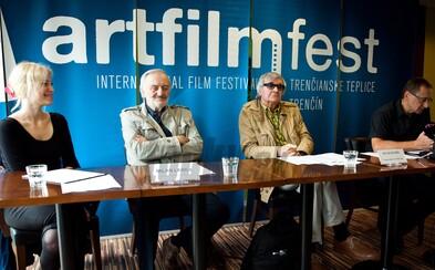 Začína sa Medzinárodný filmový festival Art Film Fest