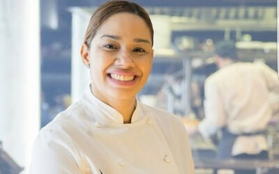 Začínala ako upratovačka, teraz je uznávanou šéfkuchárkou v michelinskej reštaurácii. Maria si úspech tvrdo vydrela