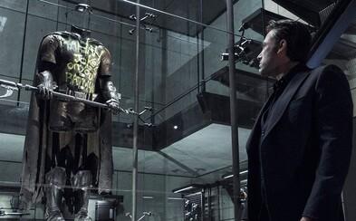 Zack Snyder odhalil identitu Robina v DCEU. Joker zabil Dicka Greysona, nie Jasona Todda