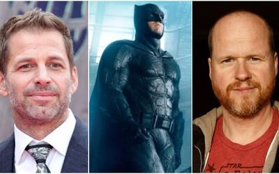 Zack Snyder opouští kvůli sebevraždě dcery Justice League. Film dokončí režisér Avengers Joss Whedon