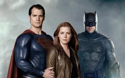 Zack Snyder prezradil, o čom mali byť Justice League 2 a 3. Kto by zomrel a čo znamenali postapokalyptické vízie Batmana?