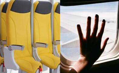 Začneme už zanedlouho v letadlech cestovat vestoje? Vylepšený koncept by měl ušetřit náklady a zvýšit kapacitu pro cestující