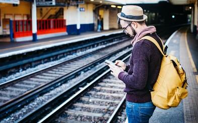 Zadarmo vlakom po Európe: 18-roční ľudia si už na budúci rok nebudú musieť za mesačný lístok zaplatiť