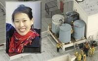Záhadné policejní případy #1 - Mrtvola v hotelové cisterně