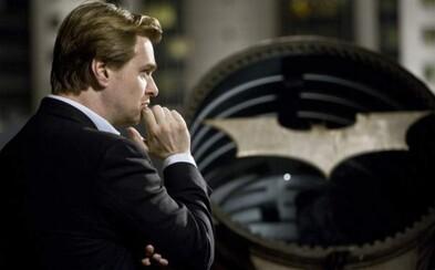 Záhadný film Christophera Nolana dostal dátum premiéry! Kedy sa ho dočkáme?