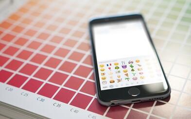 Zaheslovaný mobil pomocí smajlíků? Němečtí výzkumníci přišli s novou technologií zabezpečení vašeho telefonu