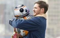 Zahraje si Tom Hardy v pokračování Star Wars? Přinášíme obsáhlé detaily k jeho možné roli