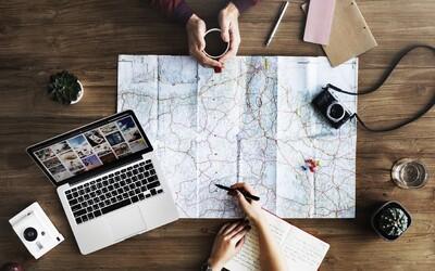 Zahraniční server přichází s ultimátním cestovatelským seznamem míst, která musíš alespoň jednou v životě vidět