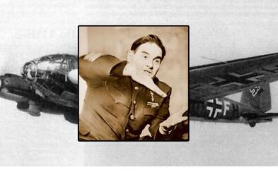 Zajali ho nacisti, ukradol im lietadlo a ušiel späť. Sovietsky pilot unikol z tábora, aby ho doma privítali ako zradcu a špióna