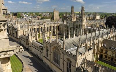 Zajímá vás, jaké otázky dostávají uchazeči o studium na Oxfordské univerzitě? Profesoři některé z nich odhalili