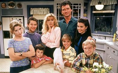 Zajímavosti ze světa legendárního seriálu aneb Krok za krokem a Cody jako nesmrtelná zábava