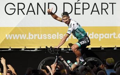Zajtra sa začína Tour de France. Má Peter Sagan formu na to, aby získal svoj siedmy zelený dres?