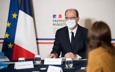 Zákaz vycházení ve Francii: V celé zemi bude platit už od 18. hodiny