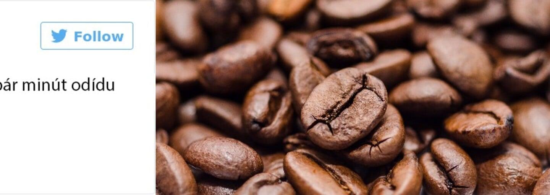 Zákazník sa v kaviarni stal svedkom roztomilého zrodu novej lásky. Celý jej priebeh pritom stihol sumarizovať na Twitteri