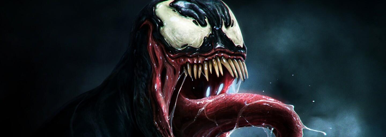 Zákerný Venom sa dostane na filmové plátna už v roku 2018. Uvidíme ho aj v MCU po boku Spider-Mana?