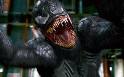 Zákeřný Venom se dostane na filmová plátna už v roce 2018. Uvidíme ho i v MCU po boku Spider-Mana?