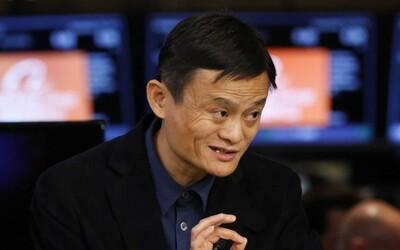 Zakladateľ Alibaby a AliExpressu: Bol som šťastnejší, keď som zarábal 12 dolárov mesačne ako dnes, keď mám miliardy
