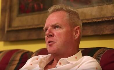 Zakladateľ centra na liečenie homosexuálov priznal, že je gej