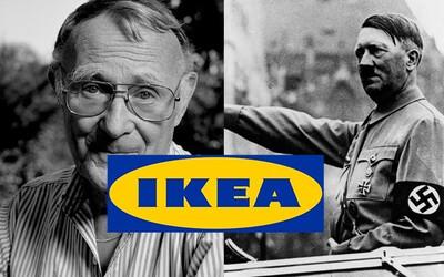 Zakladatel IKEA roky skrýval tajemství o své nacistické minulosti. Verboval mladé lidi, i když jeho prvním pracovníkem byl Žid