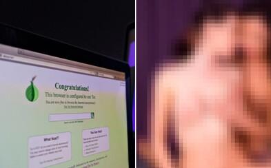 Zakladatel nejznámější dětské pornostránky na dark webu si posedí 30 let ve vězení. V zajetí držel minimálně 55 dětí