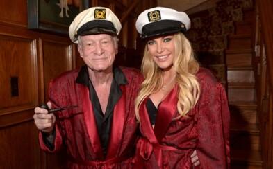 Zakladatel Playboye Hugh Hefner se dočká životopisného snímku, který nám představí jeho proměnu z konzervativce v milovníka erotiky