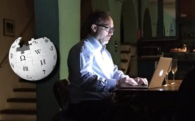 Zakladateľ Wikipédie ide do boja so somarinami na internete. Vzniká tak nová spravodajská platforma