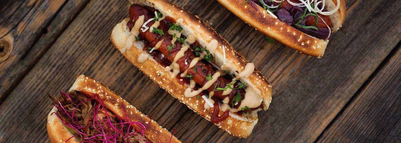 Zakladatelia NYC Corner Hot Dog: Na Slovensku je na podnikanie veľký priestor, ľuďom chýba odvaha