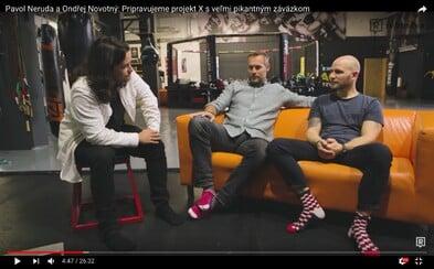 Zakladatelia projektu Oktagon: MMA na Slovensku a v Česku výrazne naberá na popularite (Rozhovor)