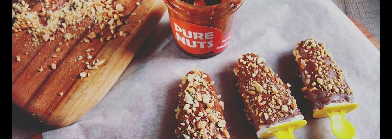 Zakladatelia Pure Nuts: Začínali výrobou orieškových masiel pre rodinu a známych, dnes predávajú tisíce mesačne (Rozhovor)