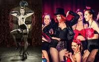 Zakladateľka Bratislava Burlesque Academy, šteklivej školy zvádzania, nám prezradila tajomstvá toho najsexi umenia