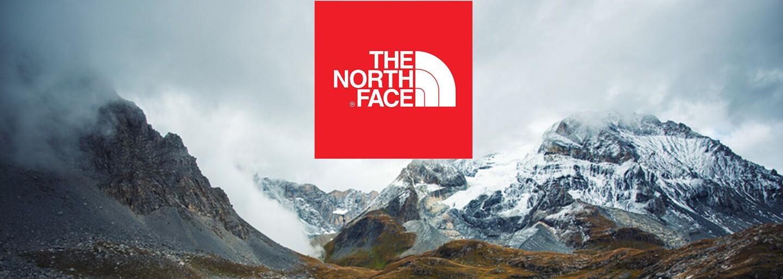 Základní výbavu od The North Face už koupíš i u nás