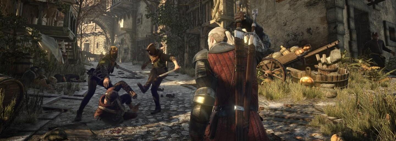 Zaklínač 3 aspiruje díky nádherným detailům, grafice a úžasnému příběhu na kolosální RPG (Preview)
