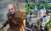 Zaklínač od Netflixu sa bude natáčať aj na Slovensku. O réžiu sa postará veterán z Game of Thrones