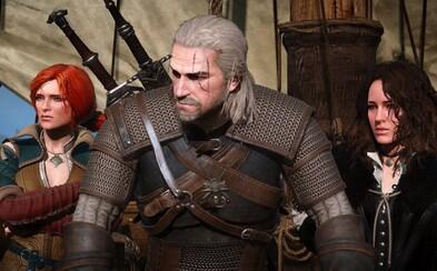 Zaklínač predefinoval žáner RPG komplexným spracovaním rozsiahlosti, príbehu a skvelej hrateľnosti (Recenzia)