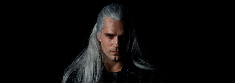 Zaklínače Geralta může čekat několik sérií. Netflix je s projektem údajně velmi spokojen