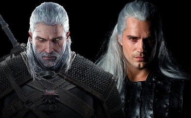 Zaklínača Geralta môže čakať niekoľko sérií. Netflix je s projektom údajne veľmi spokojný